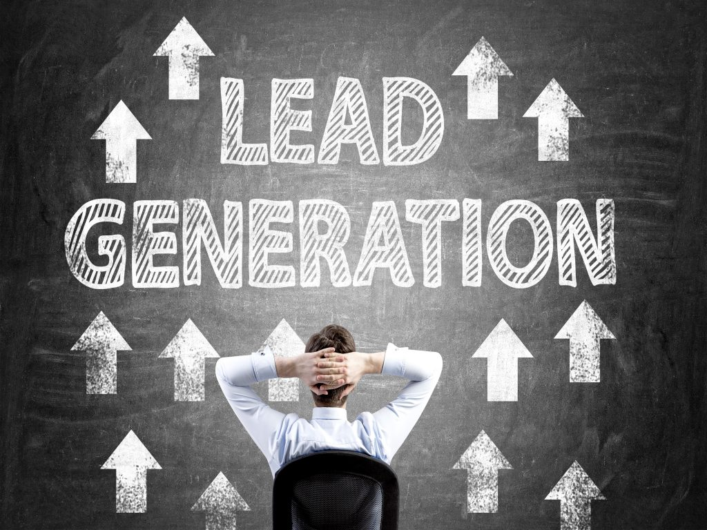 5 Steps to a FREE Lead Generation System… That REALLY Works