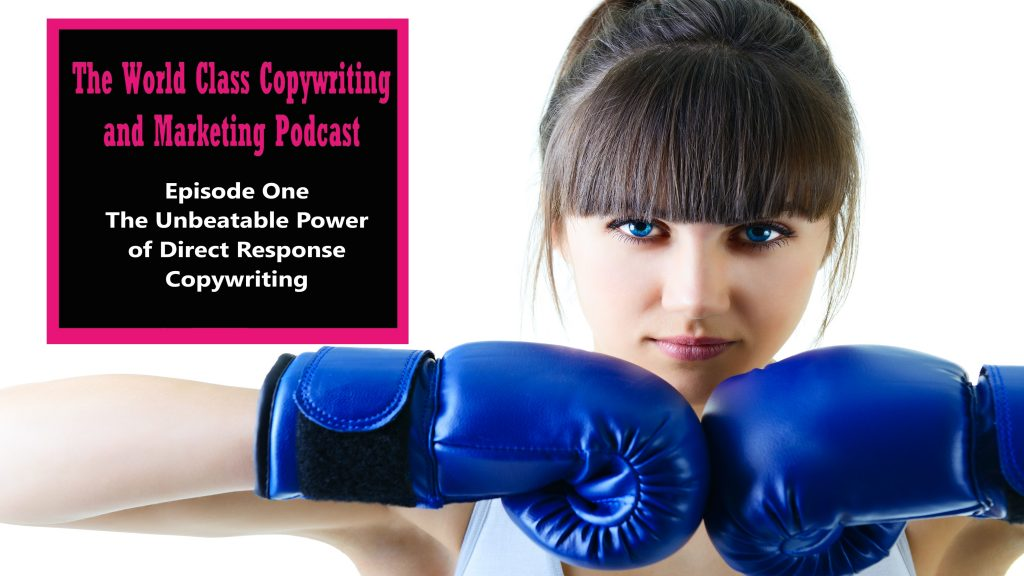 The Unbeatable Power of Direct Response Copywriting