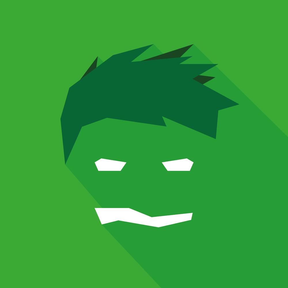 Copywriting with the Hulk